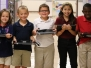 Chromebook Roll Out 3-8th Grade