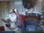 Google Hangouts with Santa
