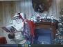 Google Hangouts with Santa