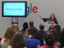 Google Presentation Day - TCEA Day 5