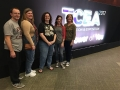 The BISD Learning Tech Crew at TCEA 17